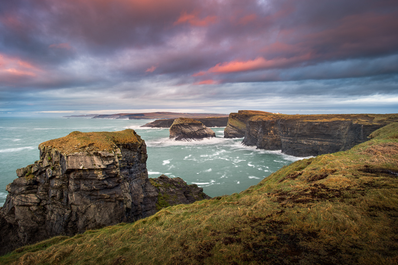 kilkee_cliffs