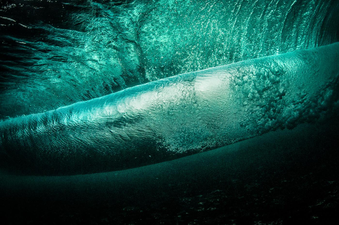 underwater tube wave ireland