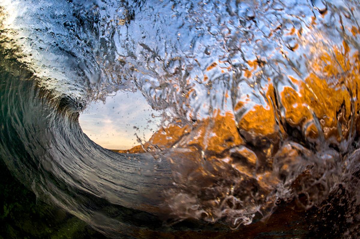 inside wave ireland