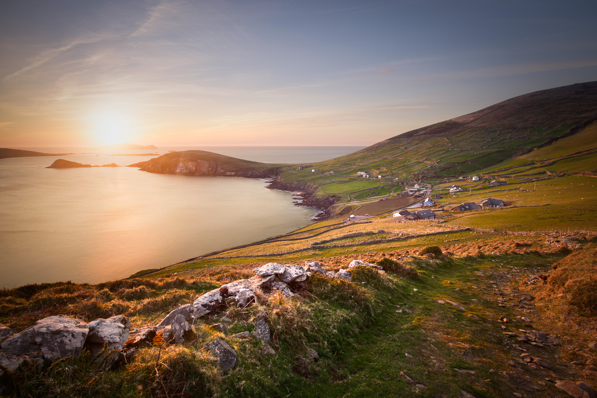 slea_head_sunset_dingle_kerry_ireland