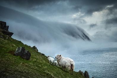 classic ireland photo