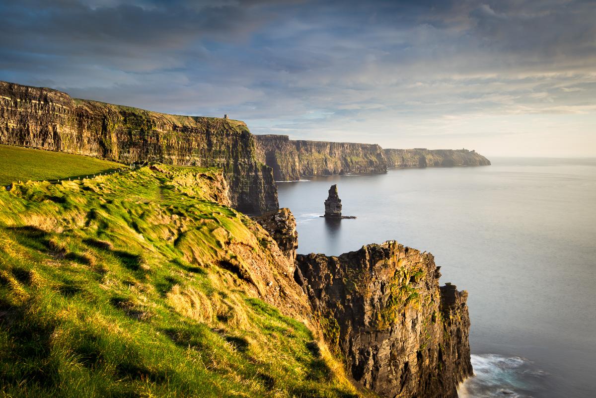 irish sceneries