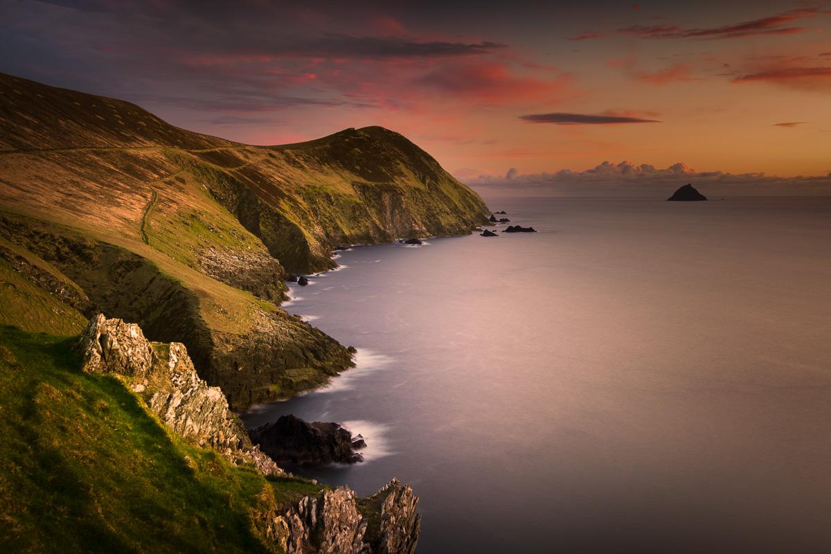 irish landscapes prints