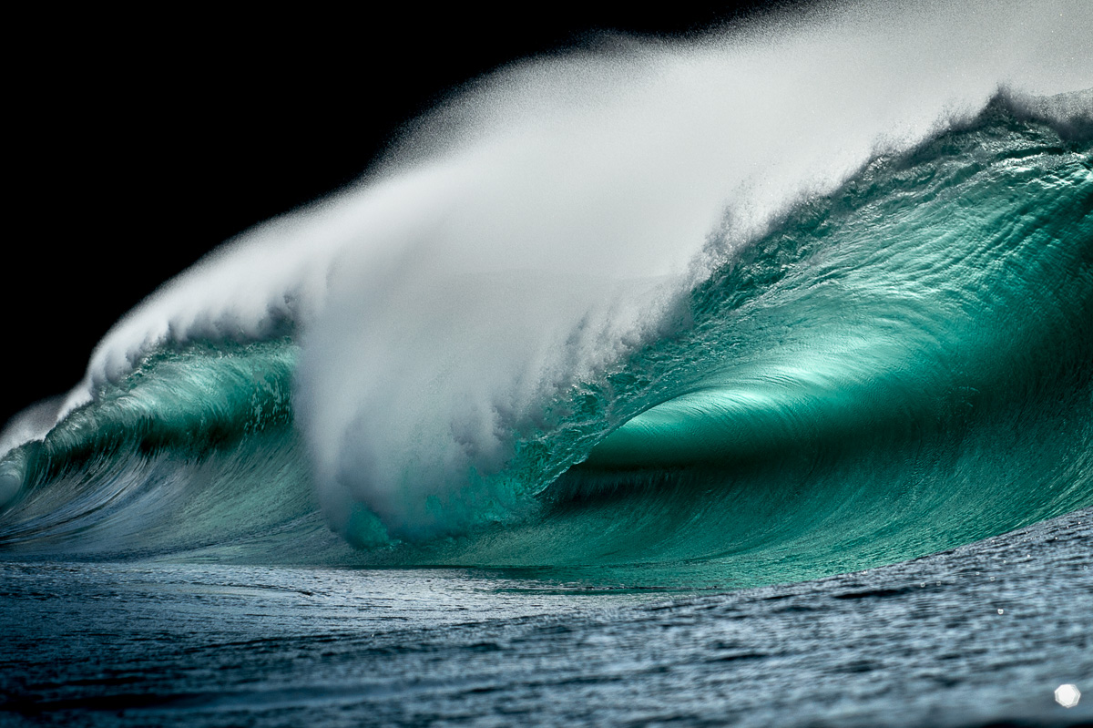 art emerald barrel atlantic ocean