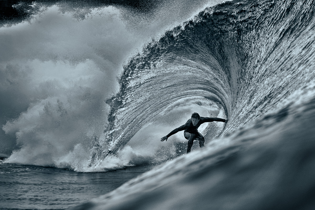 fergal smith rileys big wave ireland
