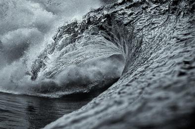 silver axe wave