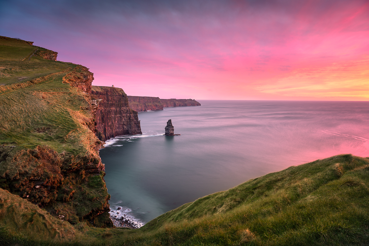 prints of Cliffs of Moher